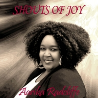 Shouts of Joy - Single
